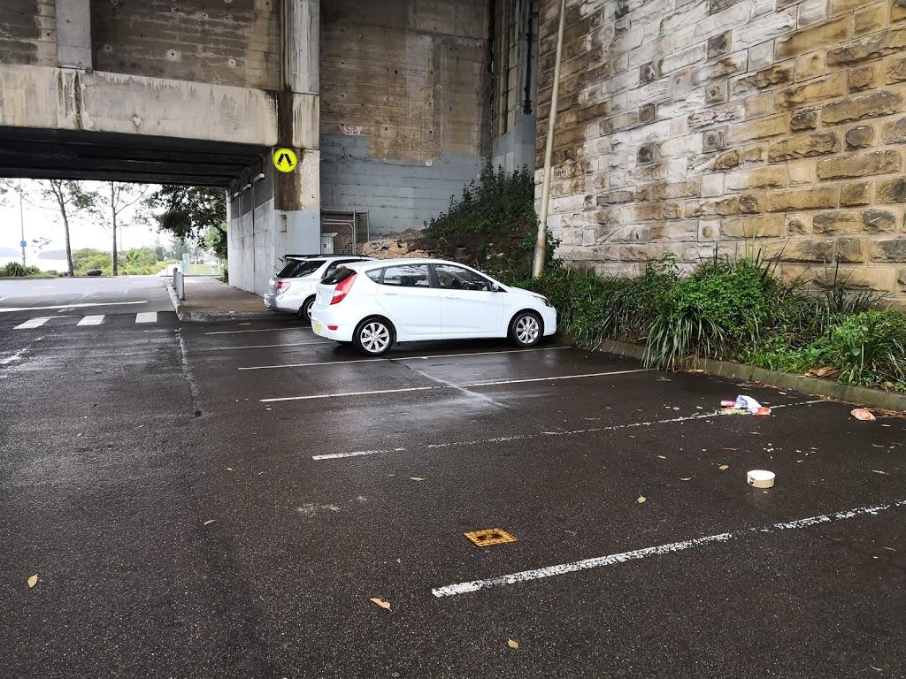 Commuter Car Park   parking   Meadowbank NSW 2114, Australia   131500 OR +61 131500