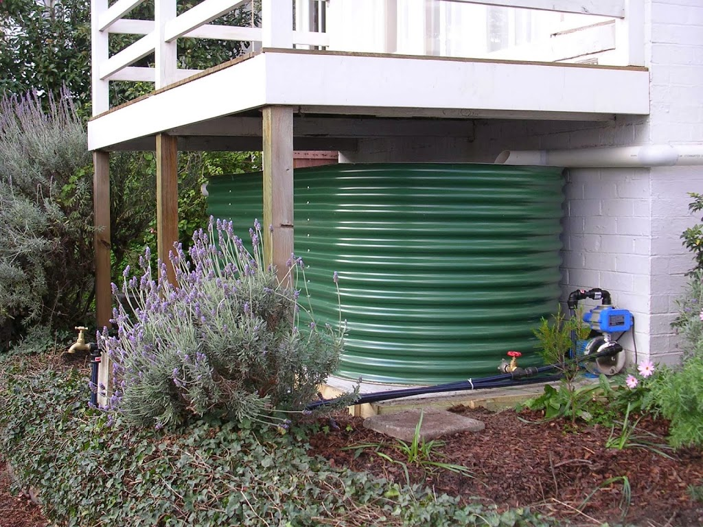M.T.Water Tanks and Garden Beds | store | 196 Marine Parade, Hastings VIC 3915, Australia | 1300155565 OR +61 1300 155 565