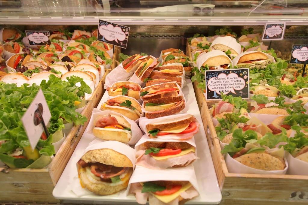 Ambarella Fine Foods | cafe | 12/1 Santa Maria Ct, Burleigh Waters QLD 4220, Australia | 0755200806 OR +61 7 5520 0806