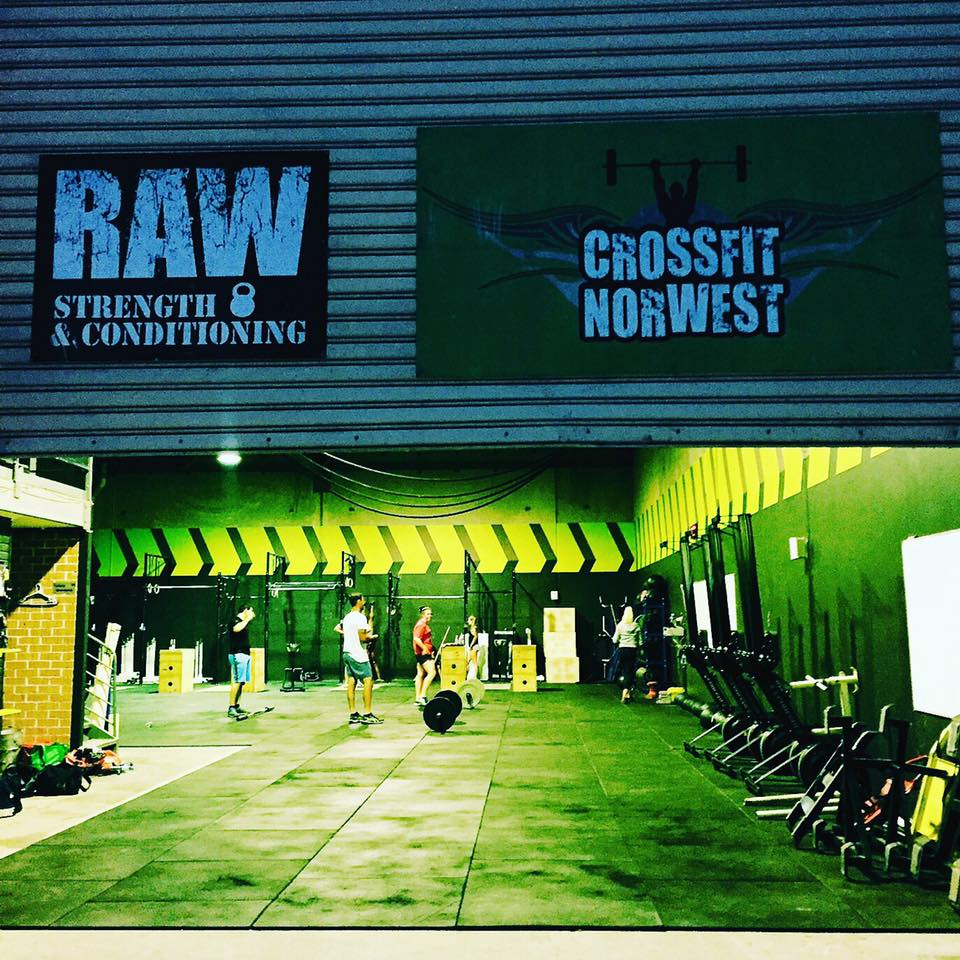 CrossFit Norwest McGraths Hill | gym | 1/36 Groves Ave, Mulgrave NSW 2756, Australia | 0468865174 OR +61 468 865 174