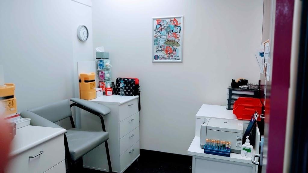 Sullivan and Nicholaides Pathology | doctor | Jindalee Allsports Centre 7, 235 Sinnamon Rd, Jindalee QLD 4074, Australia | 0734349971 OR +61 7 3434 9971