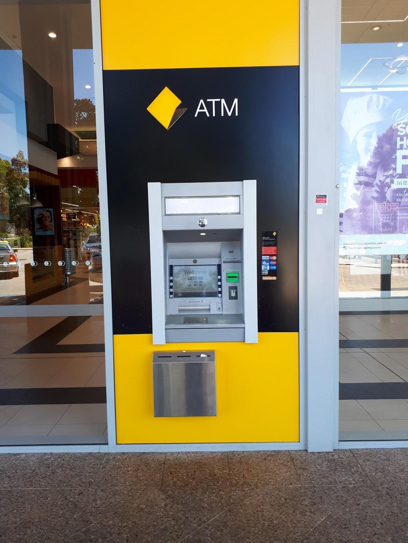 CBA ATM | atm | Haynes Shopping Centre, Armadale Rd, Armadale WA 6112, Australia