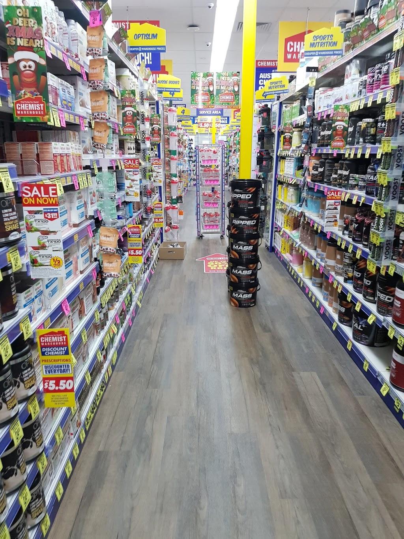 Chemist Warehouse Emerald Hills   pharmacy   Leppington NSW 2179, Australia   0283814578 OR +61 2 8381 4578