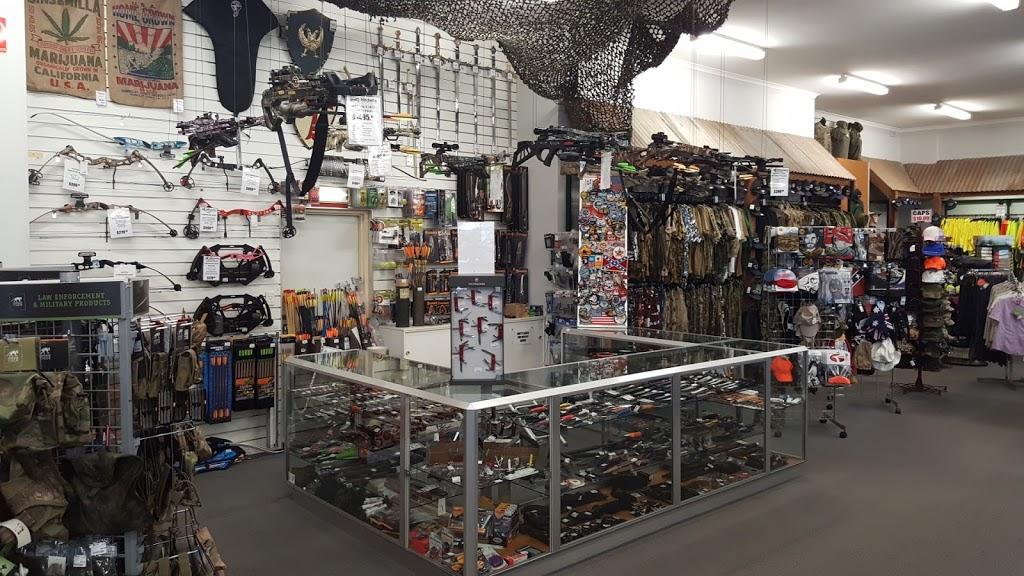 Mitchells Adventure | clothing store | 788 Stuart Hwy, Berrimah NT 0828, Australia | 0889471094 OR +61 8 8947 1094