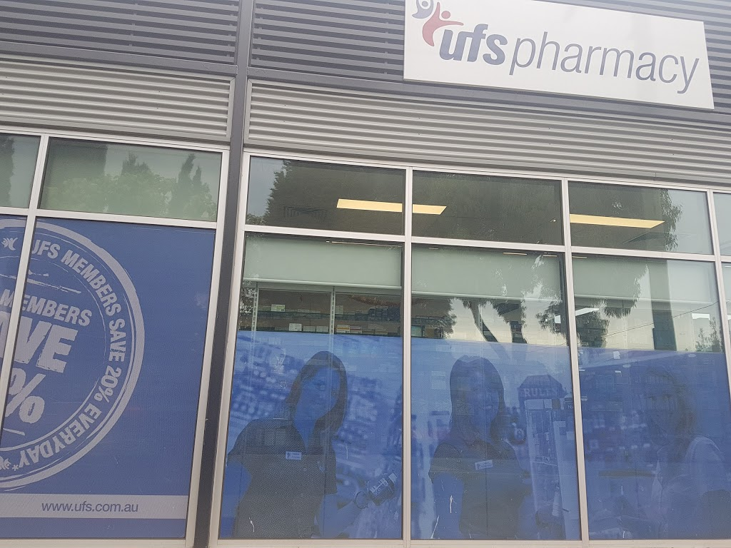 Coburg Village UFS Pharmacy | pharmacy | Shop 8/174-196 Gaffney St, Coburg North VIC 3058, Australia | 0393549032 OR +61 3 9354 9032