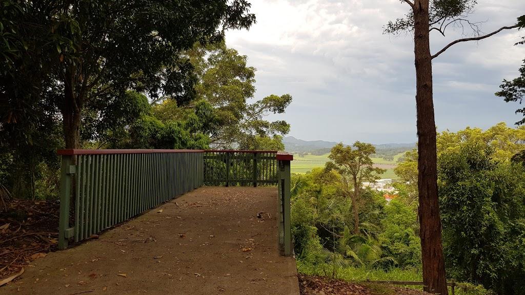 Lions Lookout | tourist attraction | Bent St, Murwillumbah NSW 2484, Australia | 1300292872 OR +61 1300 292 872