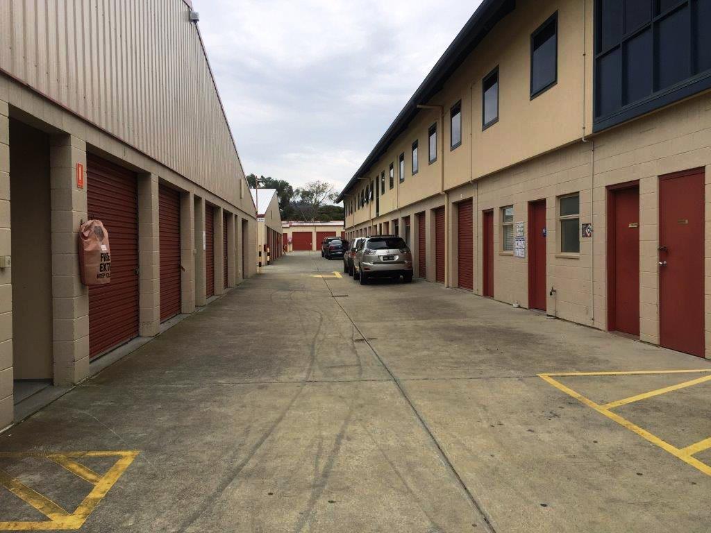 National Storage Mornington   storage   370 Cambridge Rd, Mornington TAS 7018, Australia   0362448138 OR +61 3 6244 8138