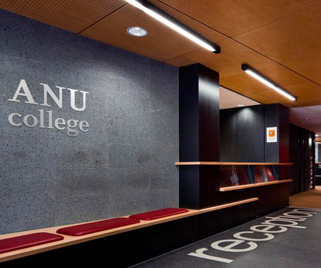 ANU College | university | The Australian National University, 95 Daley Rd, Acton ACT 2601, Australia | 0261256688 OR +61 2 6125 6688