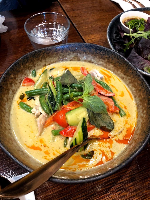 Jaidieo Thai Cuisine | restaurant | 176 Rathdowne St, Carlton VIC 3053, Australia | 0390425639 OR +61 3 9042 5639