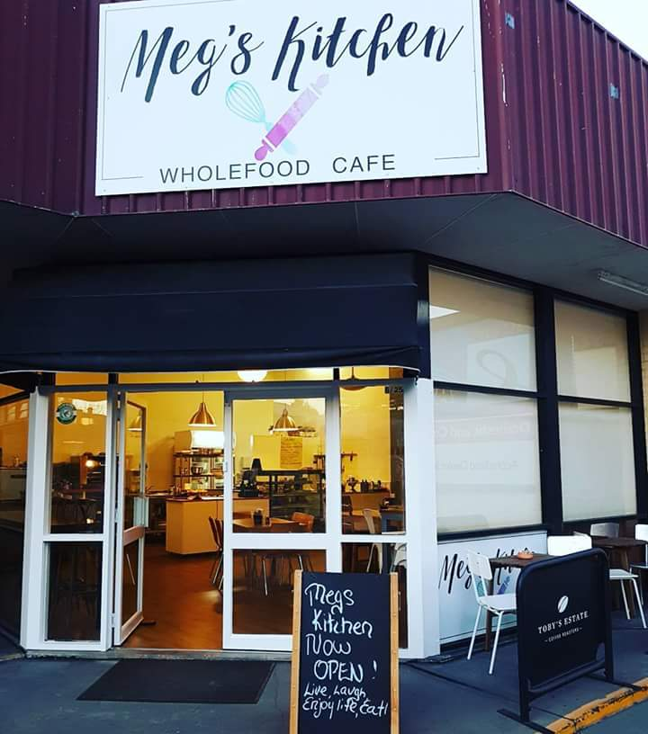 Megs Kitchen | cafe | Shop 6/25 Belmore Rd, Lorn NSW 2320, Australia | 0249347463 OR +61 2 4934 7463