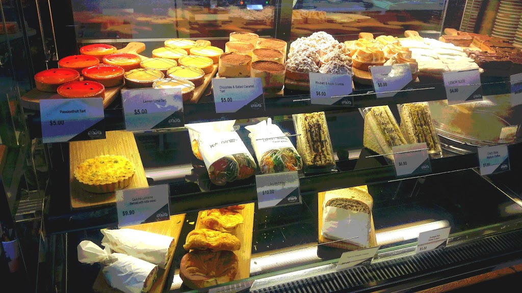 Coffee Guru - Charnwood | cafe | Shop Number: 5, Charnwood Shops, 33 Charnwood Place,, Charnwood ACT 2615, Australia | 0262584485 OR +61 2 6258 4485