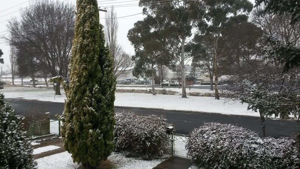 King Edward Park | park | 4 East Ave, Glen Innes NSW 2370, Australia | 0267302350 OR +61 2 6730 2350