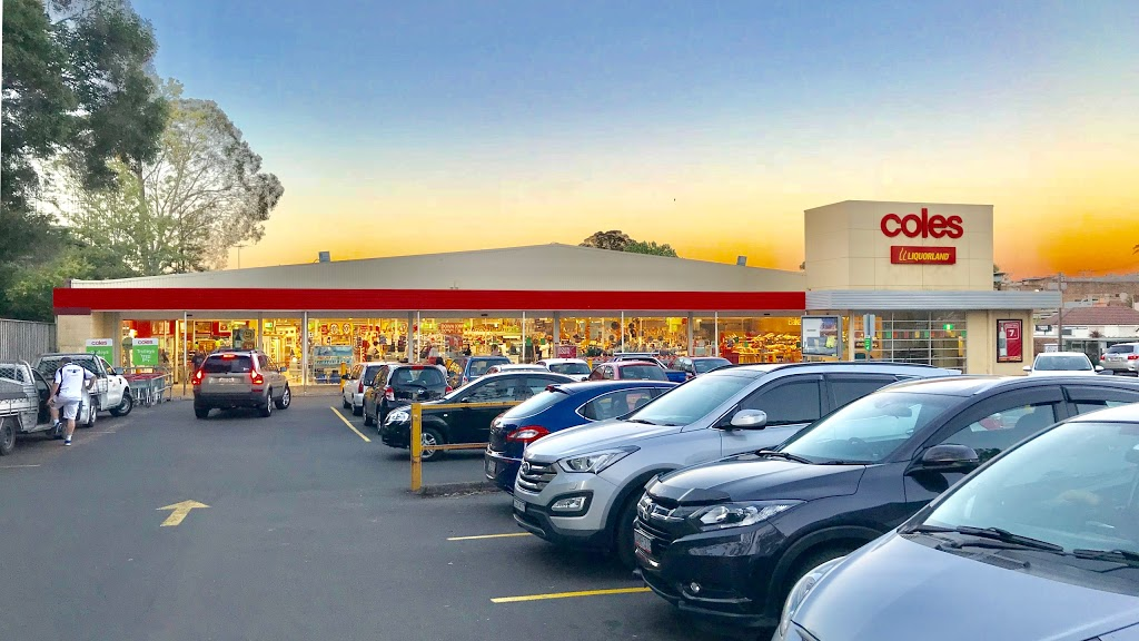 Coles Asquith | supermarket | 339 Pacific Hwy, Asquith NSW 2077, Australia | 0294763044 OR +61 2 9476 3044