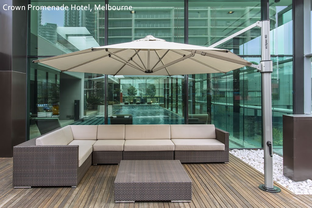 Paradise Shade Umbrellas | furniture store | 5 Esplanade, Jacobs Well QLD 4208, Australia | 1800259250 OR +61 1800 259 250