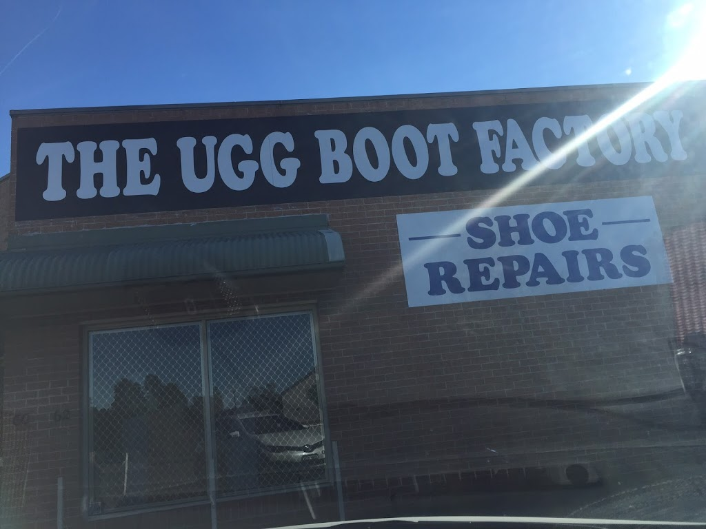 d8fb07e623b The Ugg Boot Factory - Clothing store | 60/62 Jardine St, Fairy ...