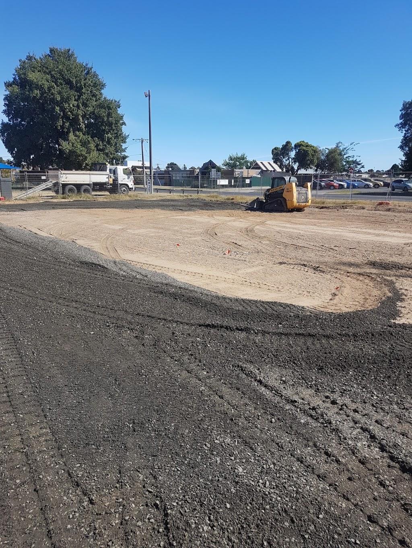 Nash Excavations | general contractor | 340 Sago Hill Rd, Haddon VIC 3351, Australia | 0424340889 OR +61 424 340 889
