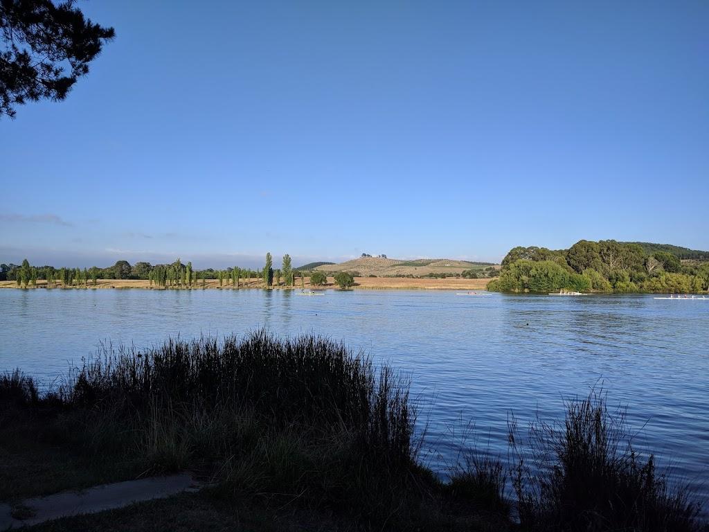 Burley Griffin parkrun   health   Pescott Ln & Weston Park Road, Yarralumla ACT 2600, Australia