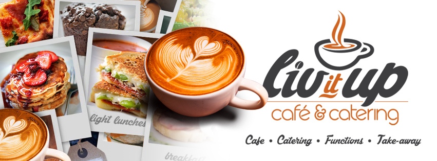 Liv It Up Cafe | cafe | 1 University Dr, Mount Helen VIC 3350, Australia | 0353303725 OR +61 3 5330 3725