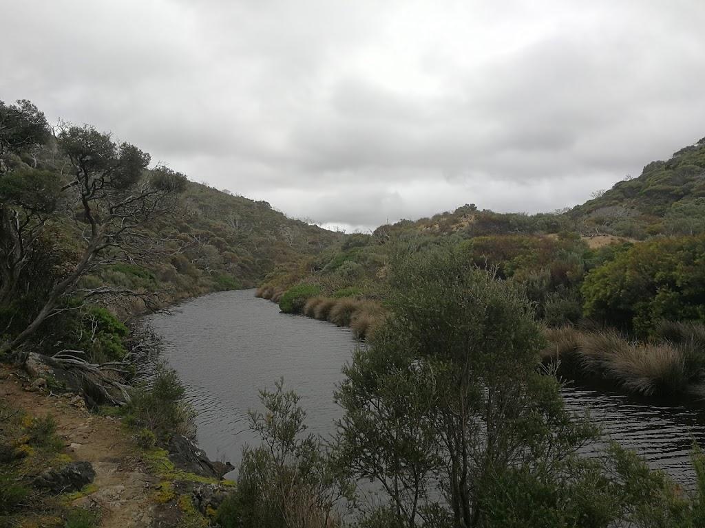 Ravine des casoars hike | park | Ravine Rd, Flinders Chase SA 5223, Australia