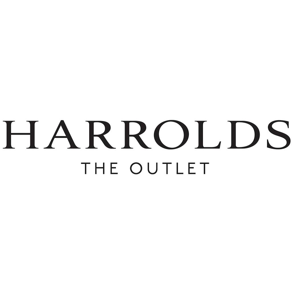 Harrolds- The Outlet | department store | Flinders Gallery, Shop 52/54 19 Roseby St, Drummoyne NSW 2047, Australia | 0298197834 OR +61 2 9819 7834