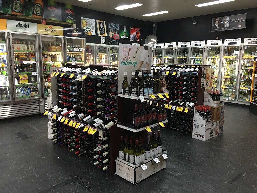Elwood Licensed Supermarket | store | 172 Tennyson St, Elwood VIC 3184, Australia | 0395256222 OR +61 3 9525 6222