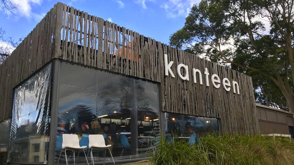 Kanteen - Cafe   154 Alexandra Ave, South Yarra VIC 3141