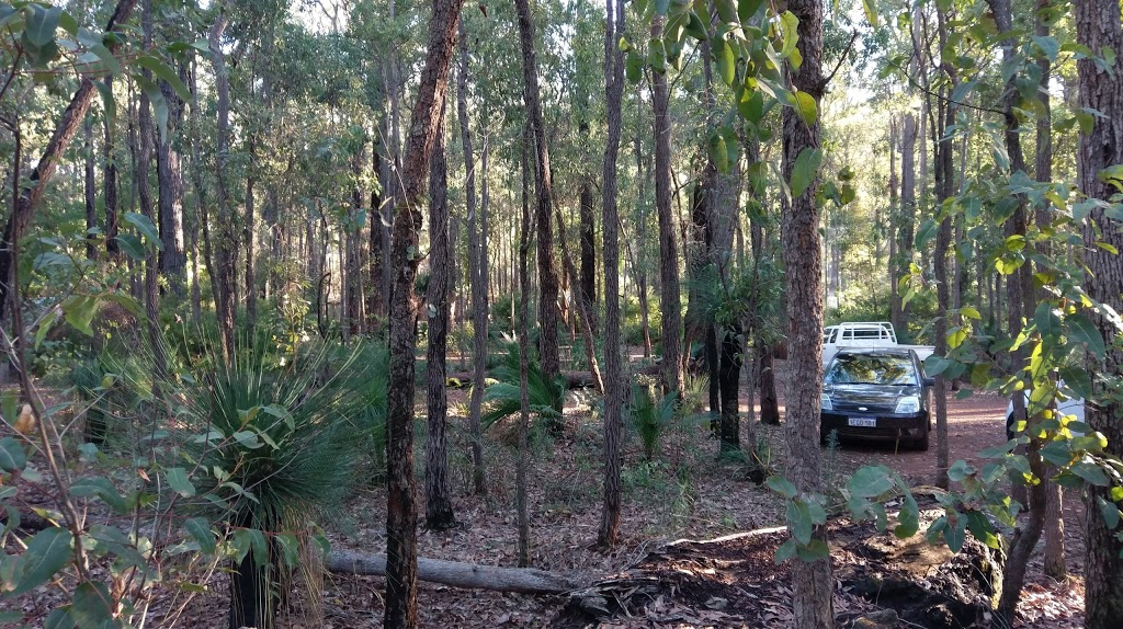 Tony`s Bend campground   campground   Nanga Rd, Nanga Brook WA 6215, Australia