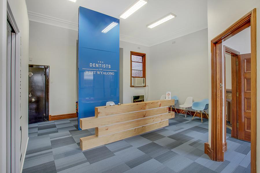 The Dentists of West Wyalong | dentist | 124 Main St, West Wyalong NSW 2671, Australia | 0269723573 OR +61 2 6972 3573