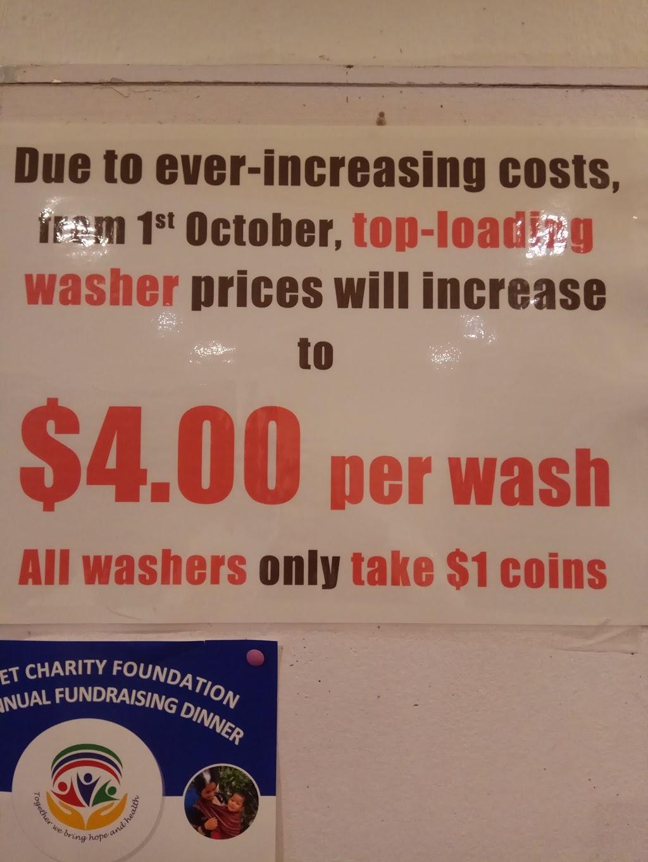Walcott St Laundrette | laundry | 147 Walcott St, Mount Lawley WA 6050, Australia
