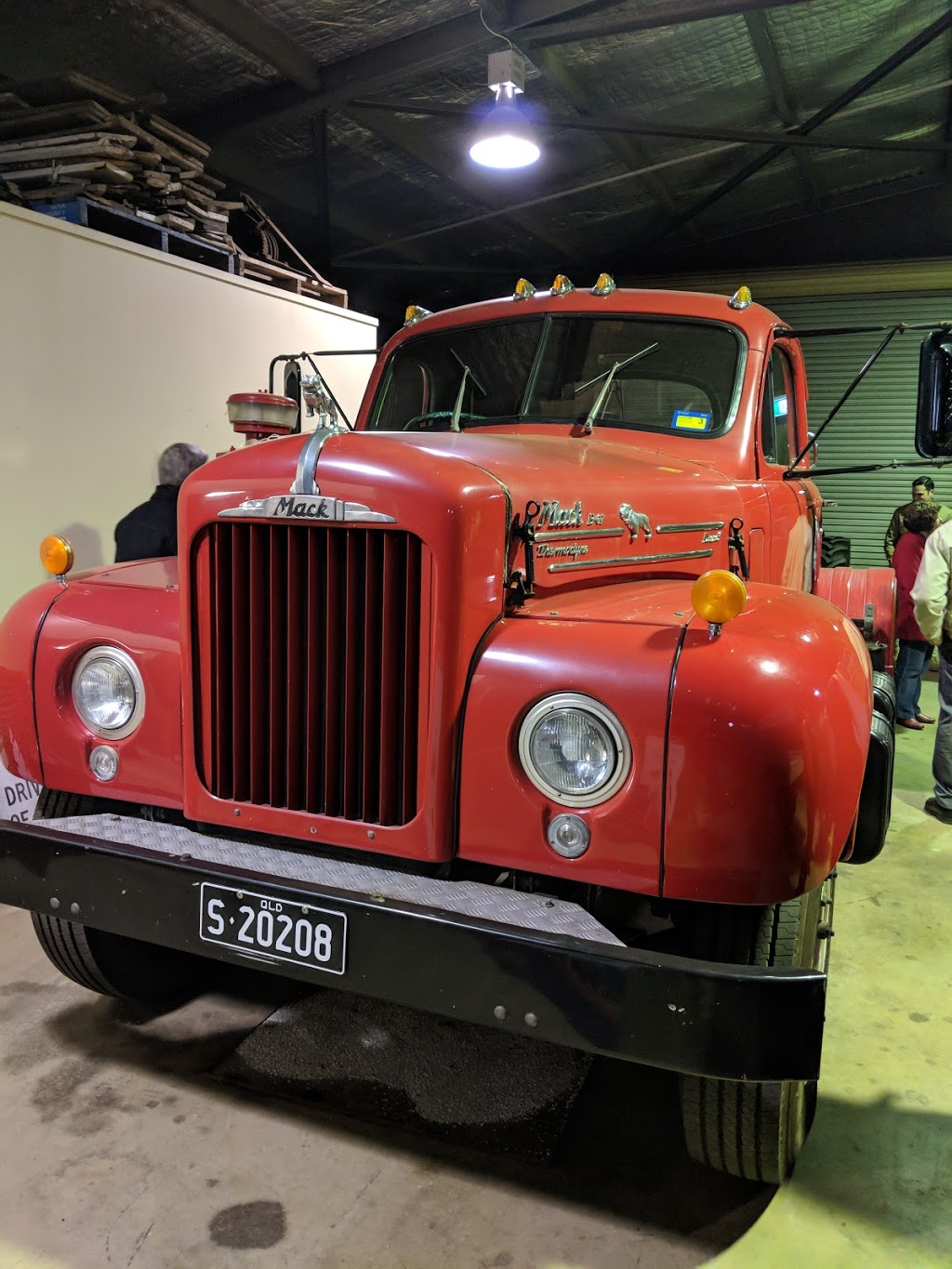 Transport and Main Roads Heritage Centre | museum | 2/22 Mutze St, Wilsonton QLD 4350, Australia | 0746332506 OR +61 7 4633 2506