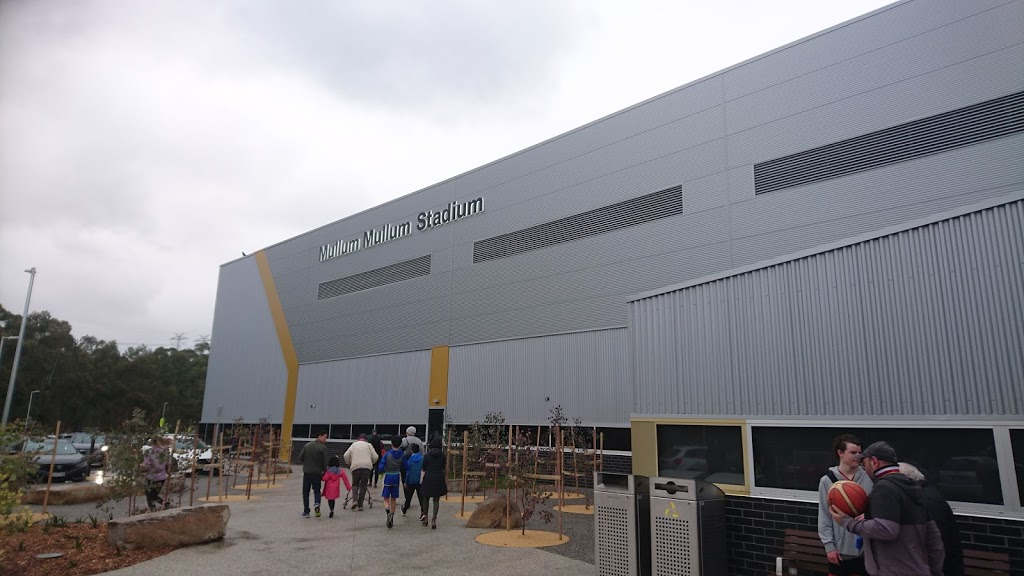 Mullum Mullum Stadium   stadium   31 Springvale Rd, Donvale VIC 3111, Australia   0388414555 OR +61 3 8841 4555