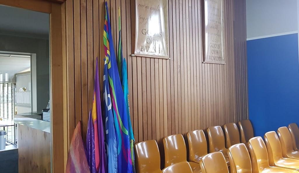 Living Grace Church | church | 90 Jellicoe St, North Toowoomba QLD 4350, Australia | 0746355955 OR +61 7 4635 5955