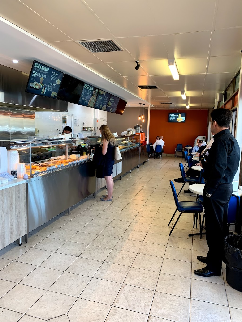 Koffee O'clock | cafe | 1/31 Lathlain St, Belconnen ACT 2617, Australia | 0488001518 OR +61 488 001 518