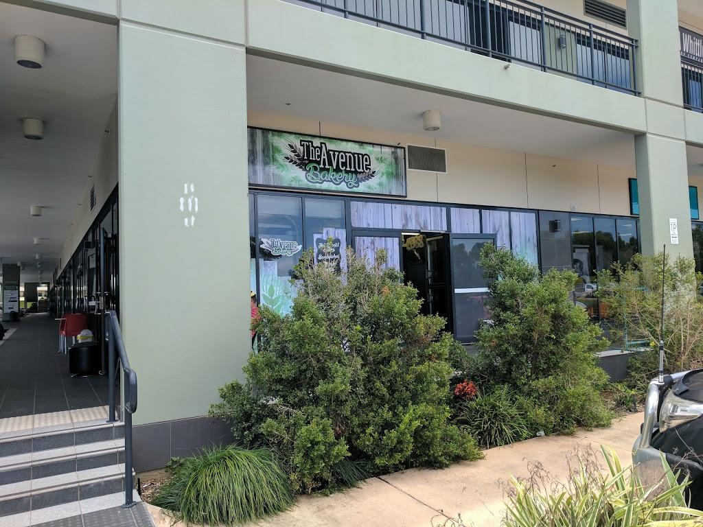 The Avenue Bakery | bakery | 112/113, 12 Salonika St, Parap NT 0820, Australia