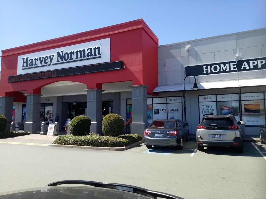 Harvey Norman Electrical Warehouse   electronics store   2 Middleton St, Ashmore QLD 4214, Australia   0755843111 OR +61 7 5584 3111