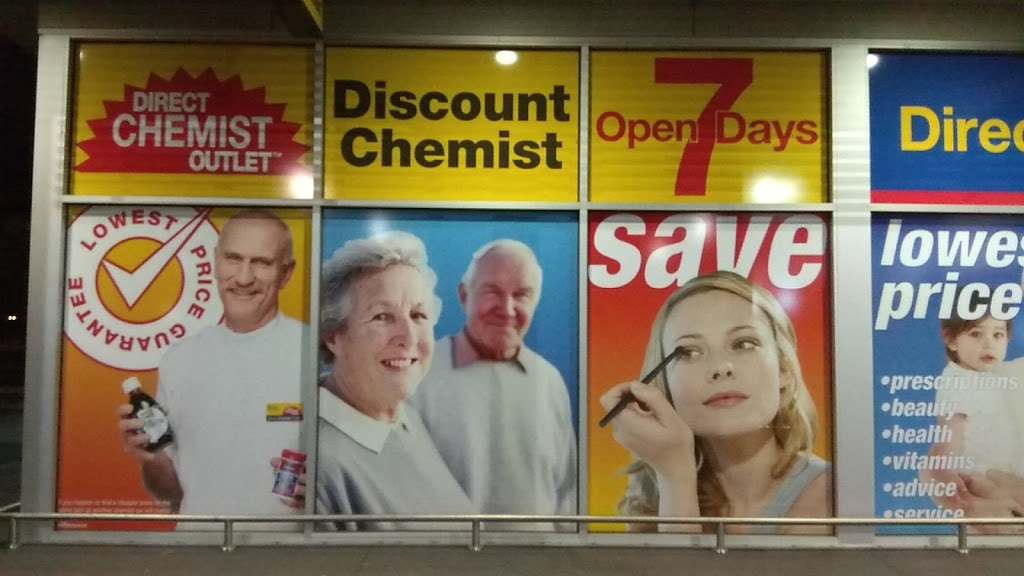 Direct Chemist Outlet Tarneit West   store   Shop 11 & 12/540 Tarneit West Village, Tarneit Rd, Tarneit VIC 3029, Australia   0387422644 OR +61 3 8742 2644