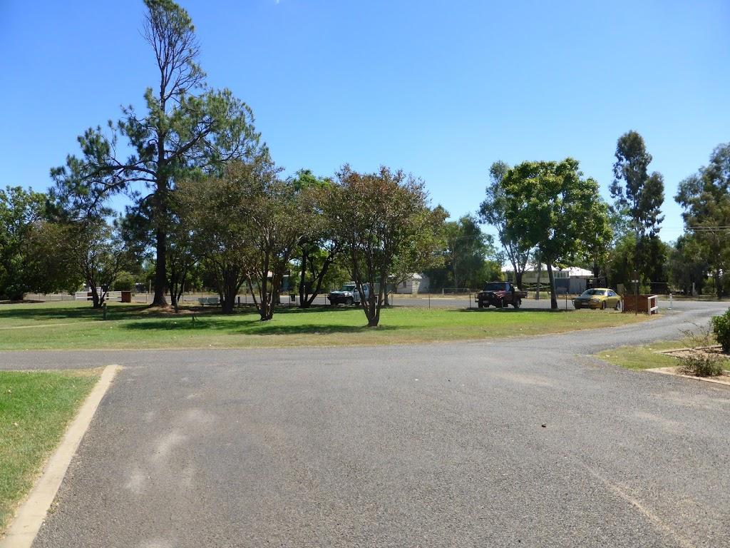 Surat Hospital | hospital | 2 Ivan St, Surat QLD 4417, Australia | 0746265166 OR +61 7 4626 5166