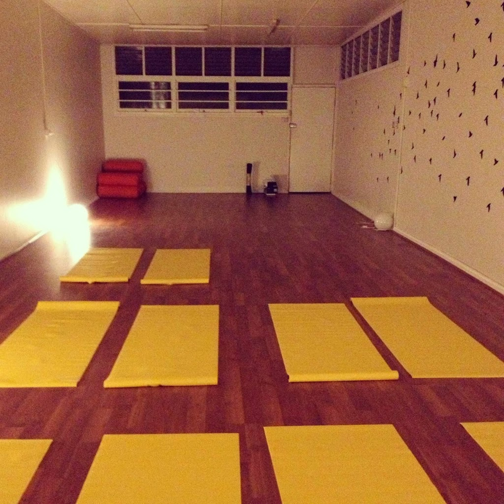 Urban Yogi Kenmore | gym | shop1, 6 wongabel st, Kenmore QLD 4069, Australia | 0731493511 OR +61 7 3149 3511