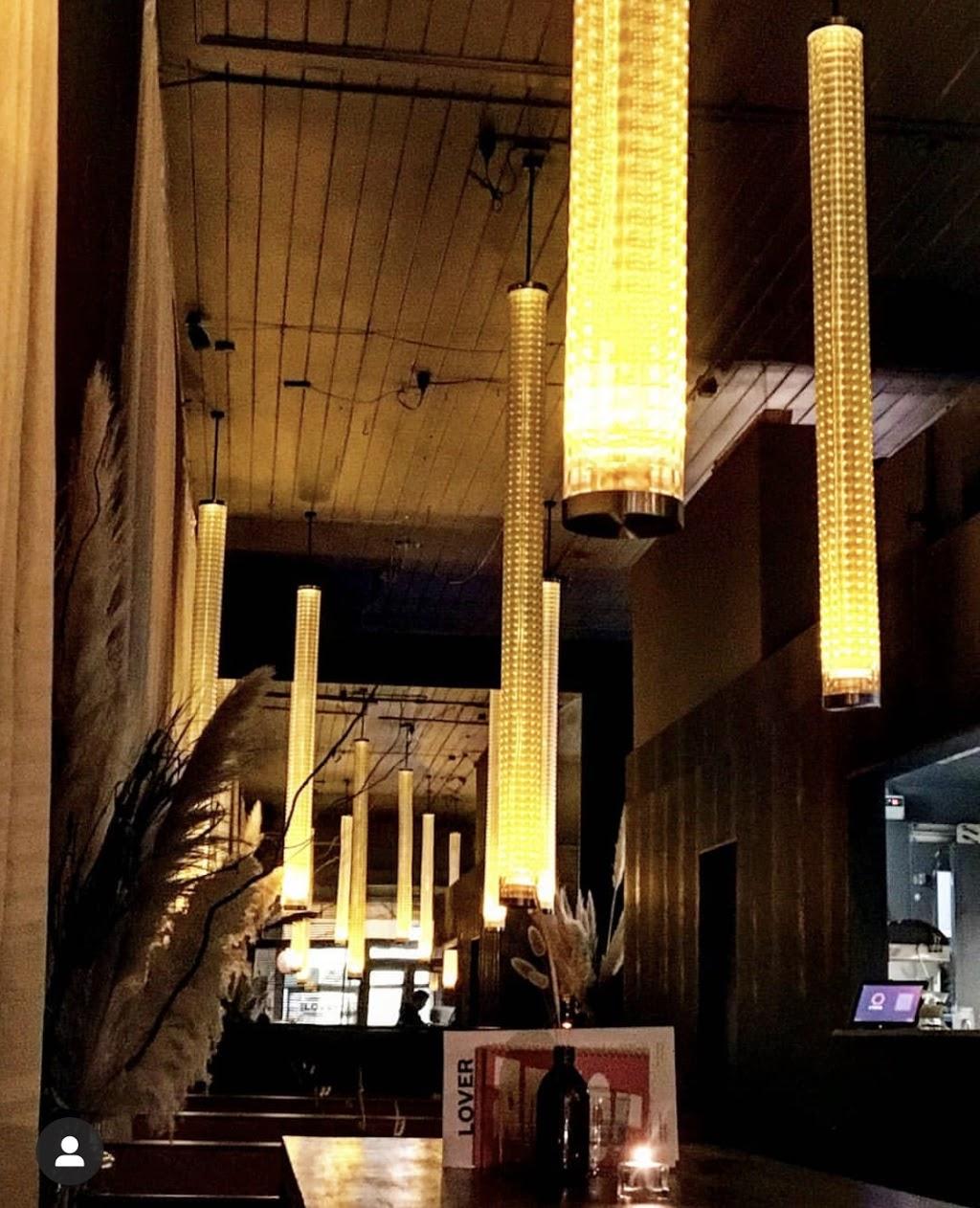 LOVER | restaurant | 60 Chapel St, Windsor VIC 3181, Australia | 0395106655 OR +61 3 9510 6655