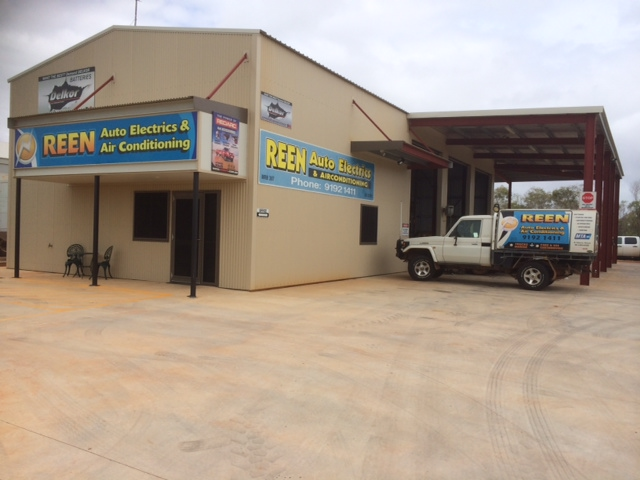 Blue Haze Auto Electrics & Air Conditioning   home goods store   18 Flowerdale Rd, Bilingurr WA 6725, Australia   0891921411 OR +61 8 9192 1411