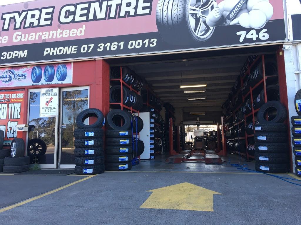 No.1 Cheap tyre centre | car repair | 746 Beaudesert Rd, Rocklea QLD 4106, Australia | 0731610013 OR +61 7 3161 0013