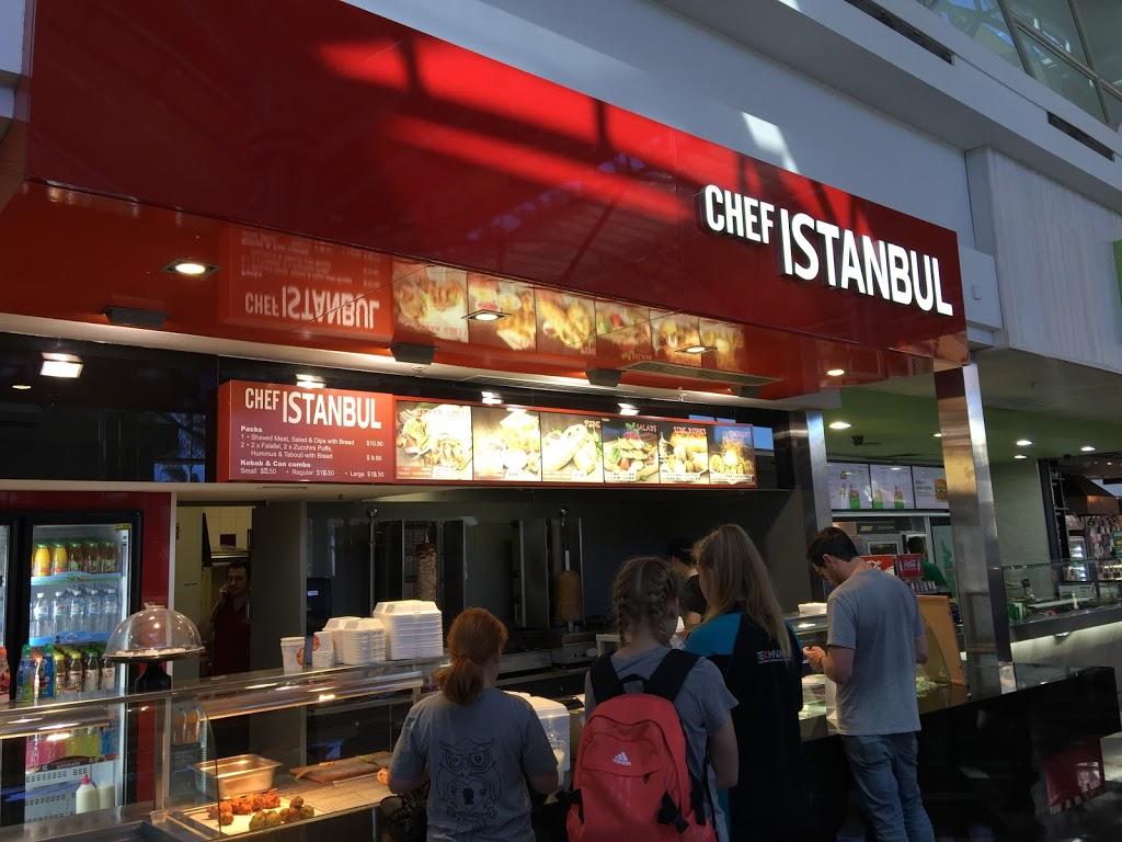 Chef Istanbul | restaurant | 25 Main St, Greensborough VIC 3088, Australia