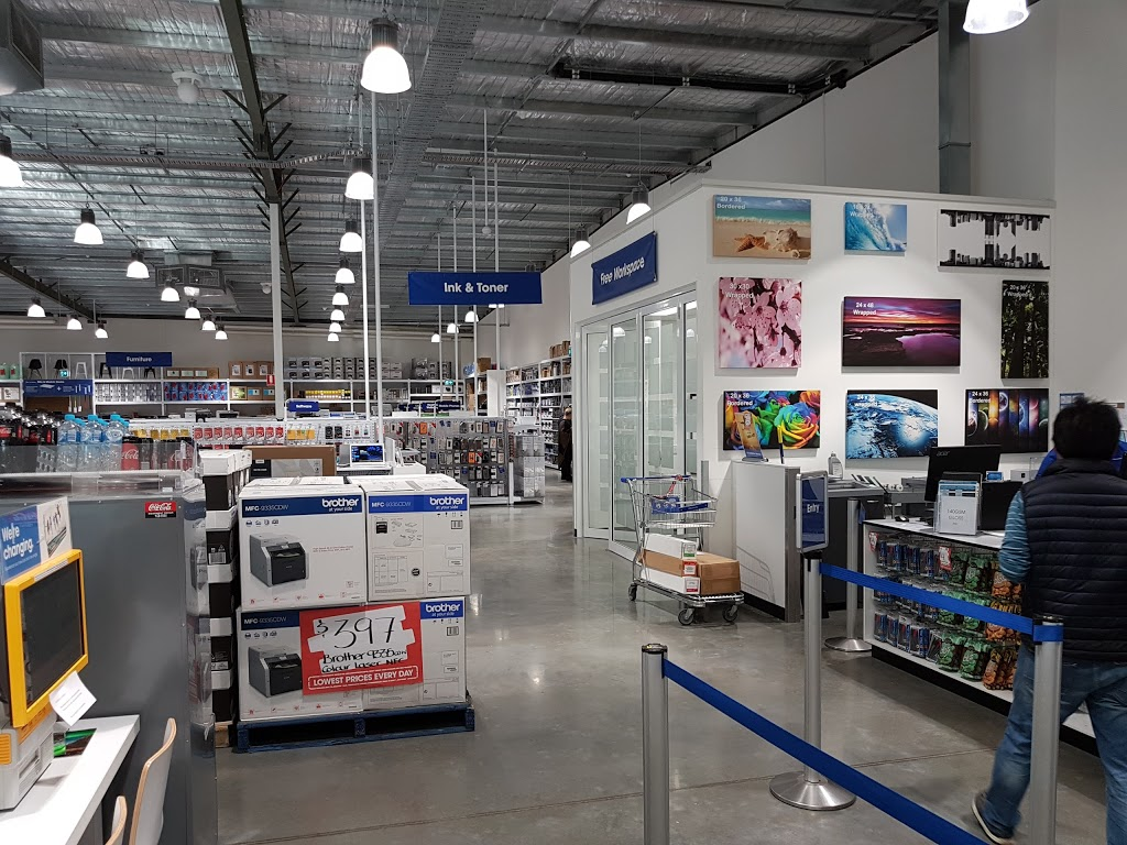 Officeworks Osborne Park | furniture store | 425 Scarborough Beach Rd, Osborne Park WA 6017, Australia | 0894410300 OR +61 8 9441 0300