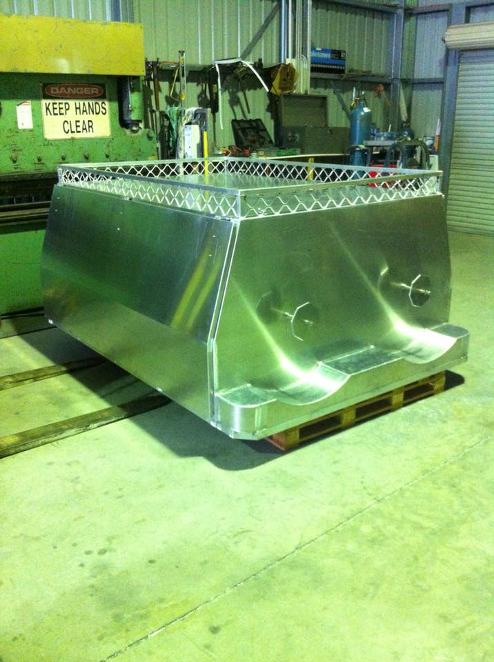 D & M Sheetmetal | general contractor | 9 Neil St, Gladstone Central QLD 4680, Australia | 0418794409 OR +61 418 794 409