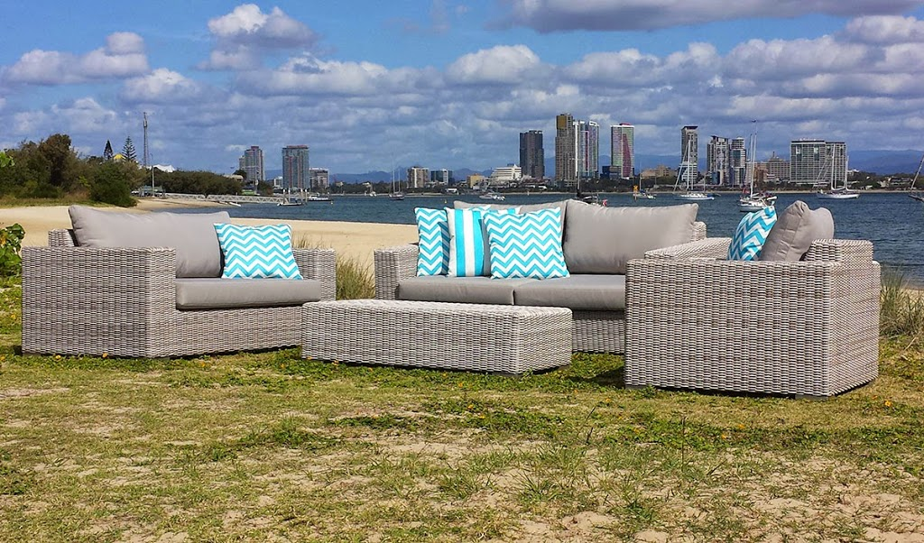 The Furniture Shack- Outdoor Furniture Maroochydore | furniture store | 5/100 Maroochydore Rd, Maroochydore QLD 4558, Australia | 0754435388 OR +61 7 5443 5388