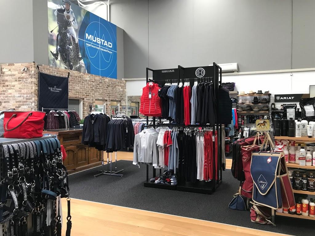 Mustad Saddleworld North Richmond - Store | 4-5/70 Bells