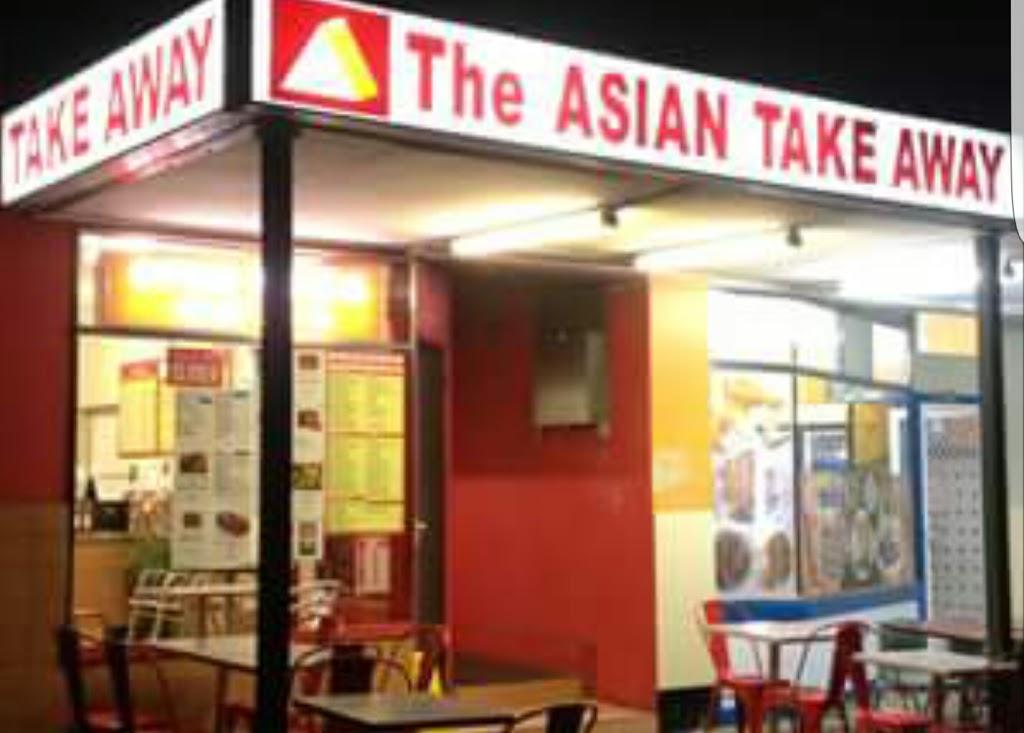 The Asian Takeaway | meal takeaway | 164 Gipps Rd, Wollongong NSW 2500, Australia | 0242283818 OR +61 2 4228 3818