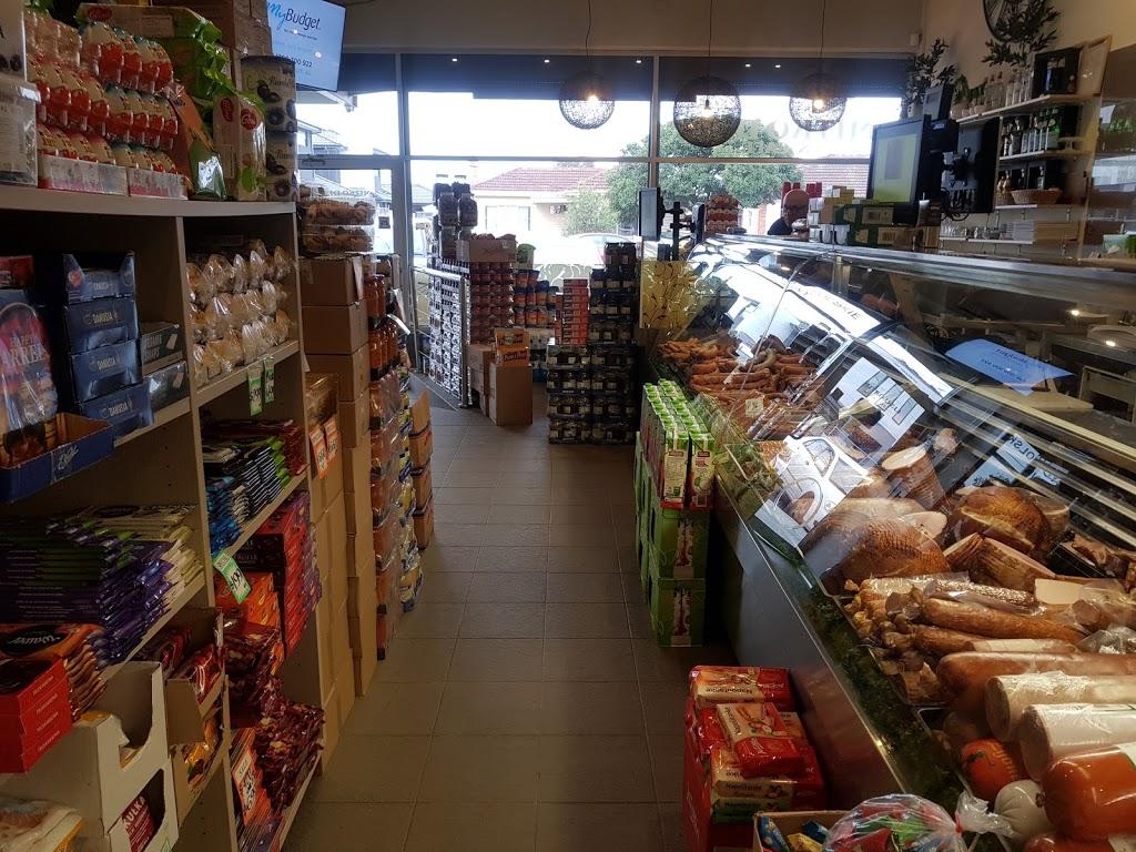Mitko Deli | cafe | 39 Perth Ave, Albion VIC 3020, Australia | 0393118490 OR +61 3 9311 8490