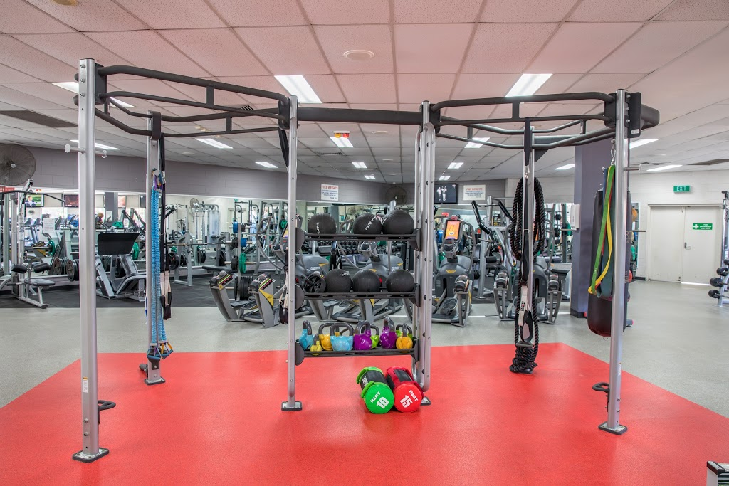 YMCA Hawkesbury Oasis | gym | Church St &, Drummond St, South Windsor NSW 2756, Australia | 0245878900 OR +61 2 4587 8900