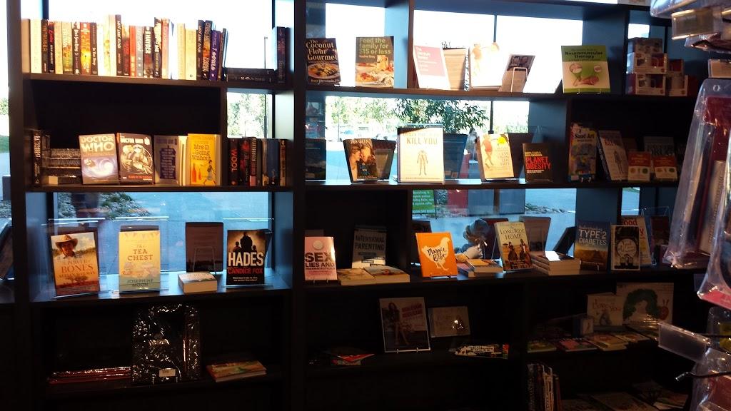 Campus Bookshop Griffith University   book store   G.40 Level 3 Room 3.75 Griffith University, Parklands Dr, Southport QLD 4222, Australia   0756780801 OR +61 7 5678 0801